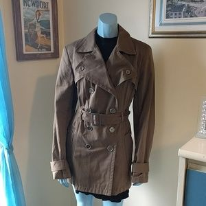 Millard Fillmore Military MF-13 Peacoat